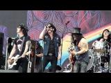 SLASH - Doctor Alibi (feat Lemmy!) HD - Download 2010