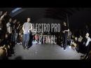 Korr vs. Lard • Electro PRO 1/8 • OH MY STYLE