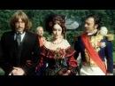 «Узник замка Иф», 3-я серия, Одесская киностудия, 1988