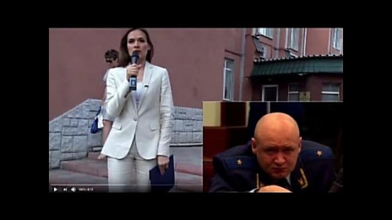 ПУТИН приказал завести уголовные дела на журналистов, критикующих власть (2016)