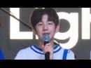 Lee Woo Jin 이우진 Wanna One 워너원 형들과 방송국서 빨리 만나고 싶다 TheEastLight 더 이스트 46