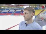 Евгений Хвалько о матче