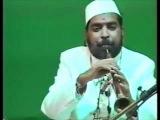 Pt Jaggannath Mishra Shehnai Bhajan (Sahaja Yoga Music) Shri Mataji Birthday 1998 New Delhi India 3