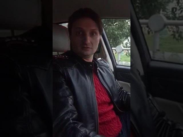 Пользуясь случаем Эдгард Запашный в пользу фонда РЭЙ