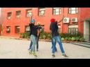 BHANGRA || KHAAB || AKHIL IT UP - DJ FRENZY (feat. Akhil & Major Lazer) || FOLKING DESI || SGGSCC ||
