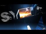 Сирия Syria HD ★ Охота на снайпера ДАИШ в пригороде Алеппо