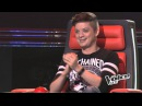The Voice Kids Philippines Blind Audition Don't Stop Believing by Nathan