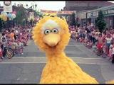 Beastie Boys Sabotage Sesame Street Mashup