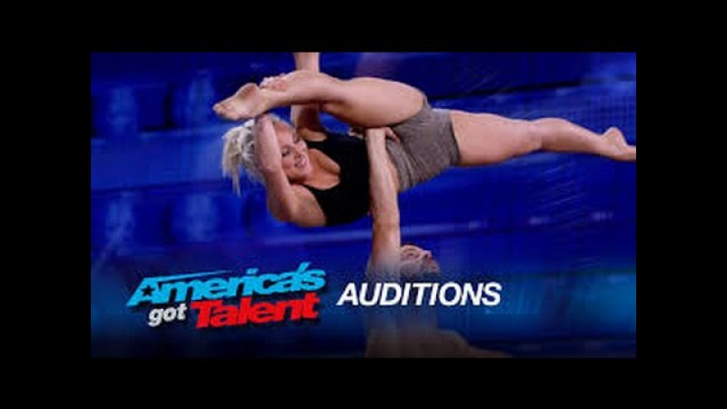 TOP 10 SEXY MOMENTS Americas Got Talent