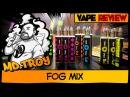 Жидкость FOG MIX from fogmix понять и простить