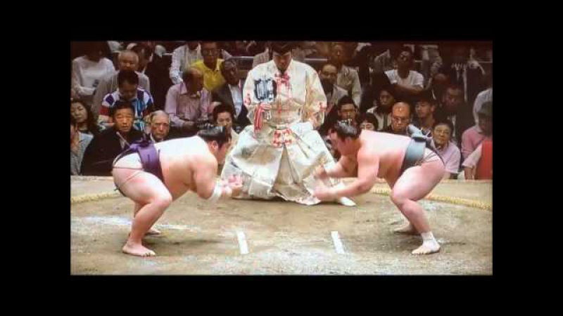 Sumo -Natsu Basho 2017 Day 11 PROPEREST, May 24th -大相撲夏場所 2017年 11日目