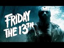 Friday the 13th: The Game 🔪 ОГЛУШАЕМ СОСЕДЕЙ-ХЕЙТЕРОВ ❤