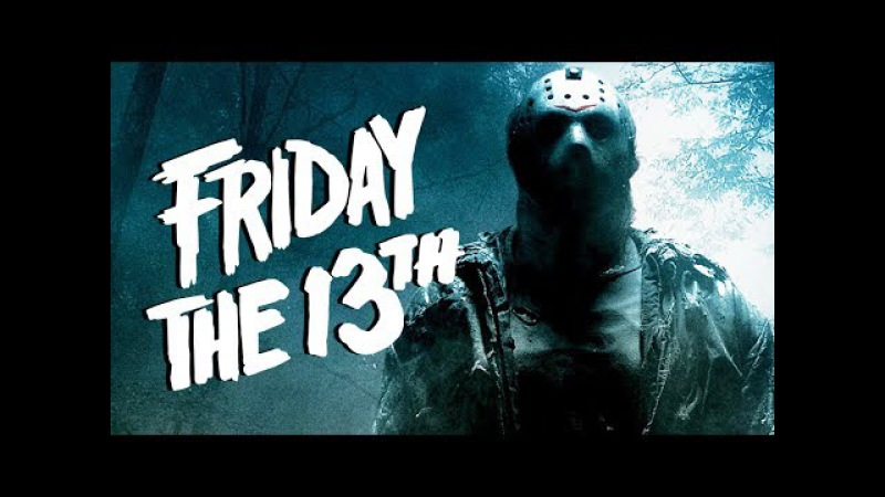 Friday the 13th: The Game 🔪 ОГЛУШАЕМ СОСЕДЕЙ-ХЕЙТЕРОВ ❤