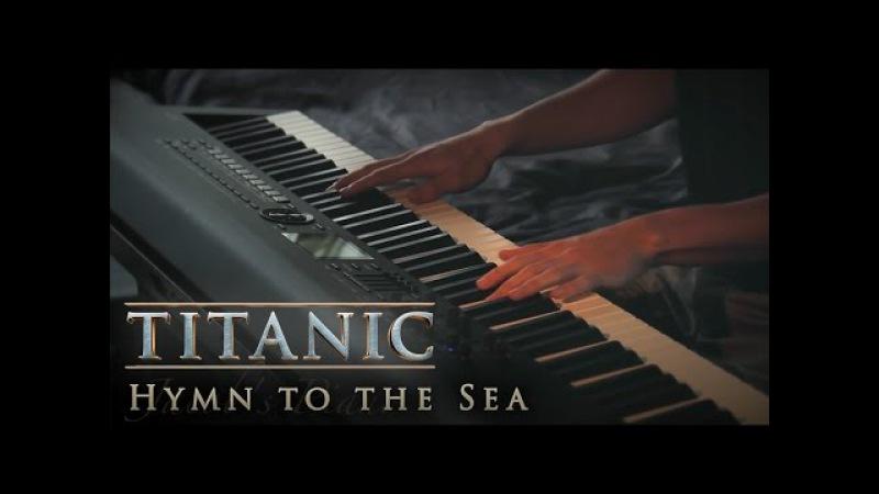 Hymn to the Sea - Titanic | Piano Strings