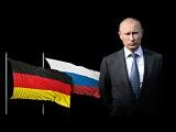 Немецкие сатирики о России и не только Я плакал 2016