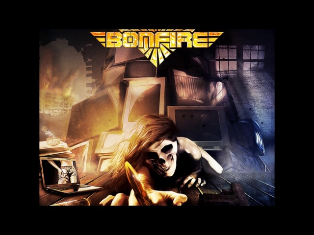 Bonfire - Lonely Nights