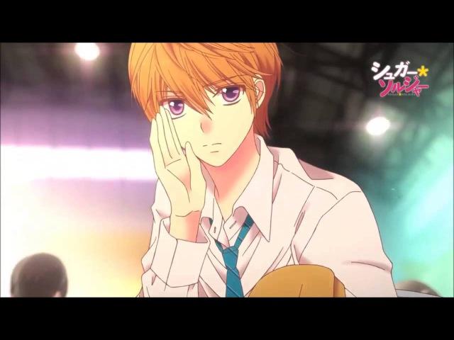 Аниме клип про любовь - Моё сердце бьётся только лишь для тебя ( КЛИП Hauko Fox! )