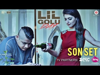 Son Set - Official Music Video   Lil Golu Dr. Love   Bigg Slim
