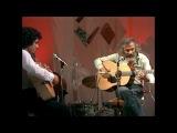 Georges Moustaki et Enrico Macias -