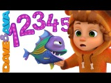 Once I Caught a Fish Alive | Nursery Rhymes and Baby Songs from Dave and Ava