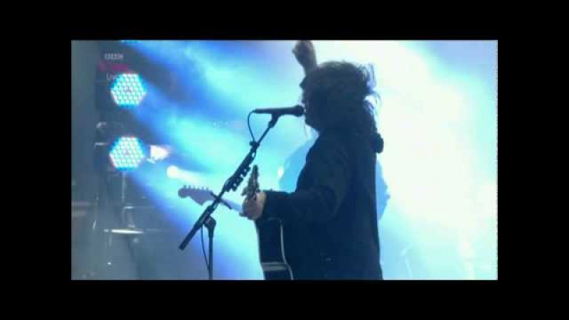 The Cure - Inbetween Days - Reading 2012