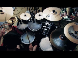 Fractal Universe - Mourning the loss of a Dim Glance - Drum Playthrough