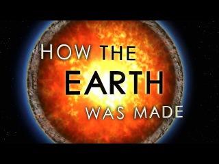 Как создавалась Земля 2 сезон серия 09. Долина смерти