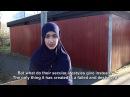 Muslimsk islamisttjej 15 år vägrar låta sig integreras i Sverige