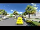 3D Modeleme Antalya üniversitesi - 3D-моделирование Antalya университет