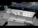 Станок ЧПУ наносит ответный удар / CNC machine strikes back