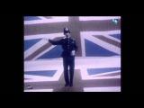 Кар-Мэн - Лондон Goodbye HD (DVD)