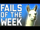 Fails of the Week 1 August 2016