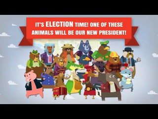 Political Animals - Release Trailer