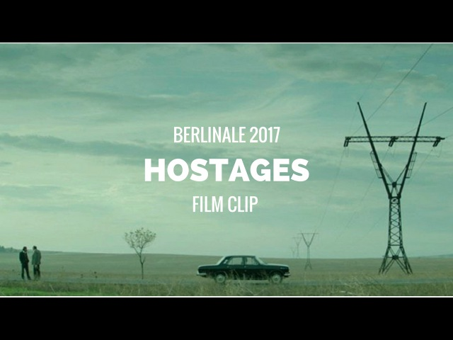 Заложники (Hostages/მძევლები) - Rezo Gigineishvili Film Clip (2017)