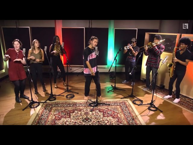 Bob Marley - Get Up Stand Up/ The Heathen (Cover by Berklee Bob Marley Ensemble)