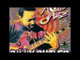 Billy Butler ♠ Legends of Acid Jazz ♠ Jazz Guitar Groove (1968 LP HQ Full Album)