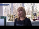 Сотрудники ГП Донбассгаз организовали спартакиаду