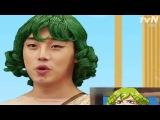 SNL 코리아 시즌8 2회 160910 | 2PM [tvN]