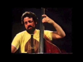 Gary Karr on The Great Double Bass Race 1978