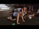 Кардио жиросжигающая тренировка с Джилиан Майклс