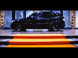 BMW X5M vs ML63 - Sometimes the biggest enemies are the best friends!