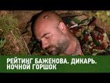 Рейтинг Баженова. Дикарь. Ночной горшок
