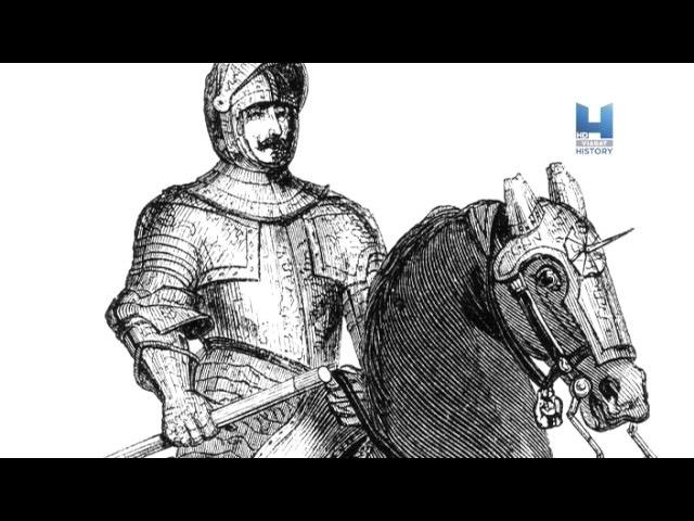 Тени средневековья 3 сезон 2 серия. Кондотьеры: Итальянские псы войны / Medieval Dead (2016)