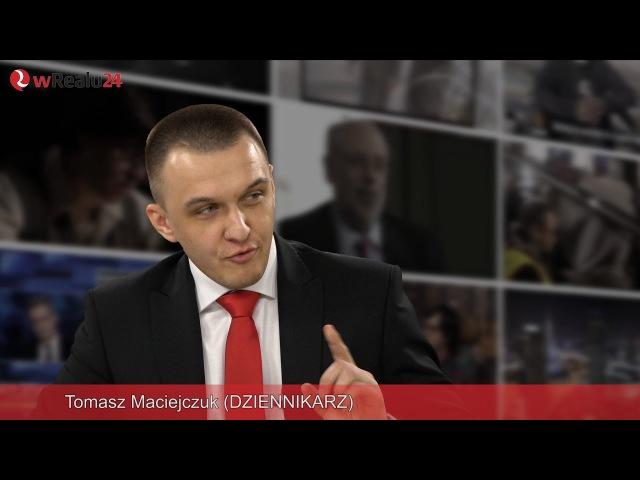 Rosjanie nazywali Polaków prostytutkami i bydłem Putin nie radzi sobie z muzułmanami w kraju