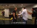 【RIZIN BACKSTAGE】Wanderlei Silva vs. Charles Krazy Horse Bennett