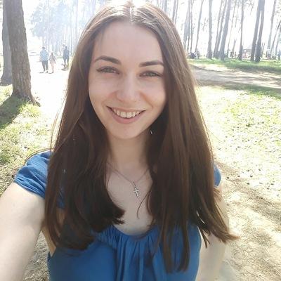 Анна Черняк