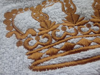 Вышивка на полотенцах воронеж