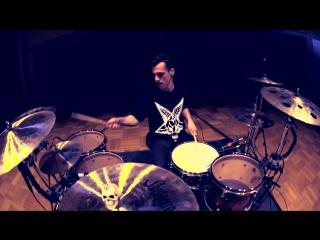 Flux Pavilion - Emotional (Virtual Riot Remix) - Drum Cover
