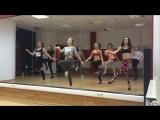 Revolution Go-Go Yulia Tikhonova