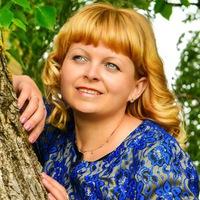 Виктория Лебедева